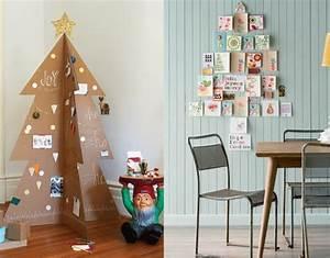 Weihnachtsmann Basteln Aus Pappe : weihnachtsbaum basteln f r kinder 13 diy alternativen ~ Haus.voiturepedia.club Haus und Dekorationen