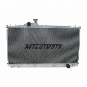 Is300 Mishimoto Radiator