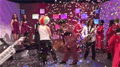 crazy celebration reaction gifs