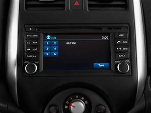 Image  2014 Nissan Versa Note 5dr Hb Cvt 1 6 S Plus Audio