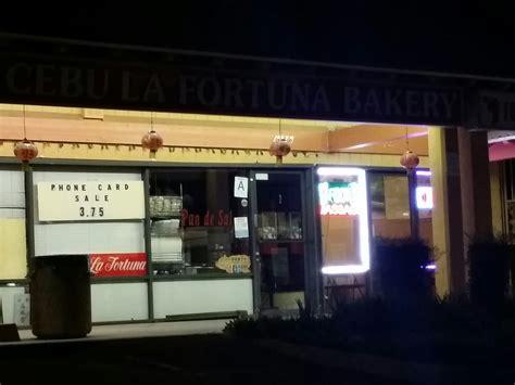 cebu la fortuna bakery   amar  ste  west covina