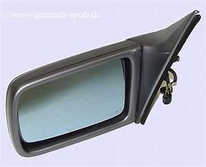 Spiegel An Tür : spiegel t r links lackcode 122 perlmuttgrau metallic ~ Michelbontemps.com Haus und Dekorationen