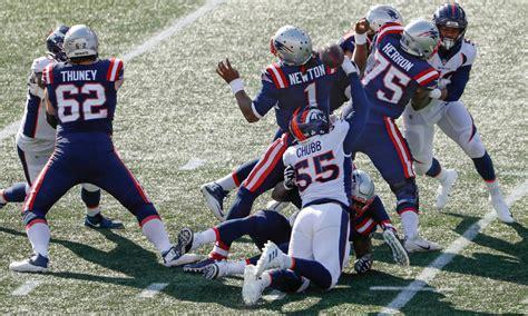 Broncos vs. Patriots game recap: Analysis and everything ...