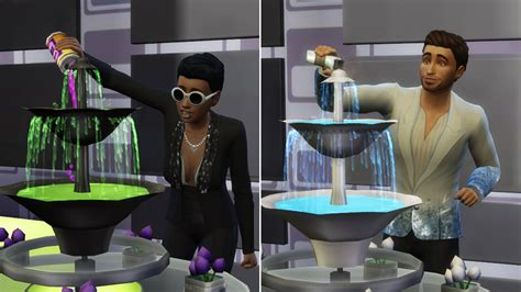 Luxury Party Stuff Objects And Music In The Sims 4