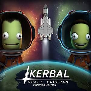 Kerbal Space Program - YouTube