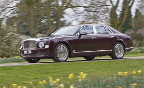 Bentley Mulsanne Archives » Autoguidecom News