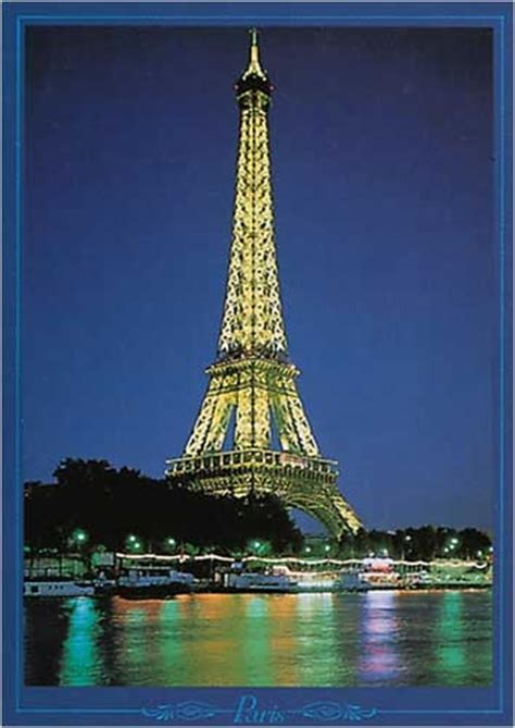 Eiffel Tower At Night, Paris Poster College Decorations Fun Dorm Stuff City Posters College