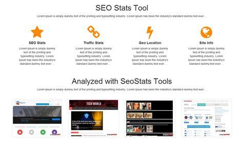 Seo Stats By Swift480