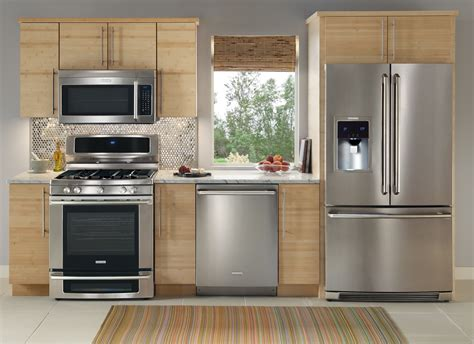 Kitchen Appliances : 9 Kitchen Features That Will Increase Your Home's Appeal