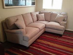 Cassie style traditional english roll arm custom for Custom sectional sofa los angeles
