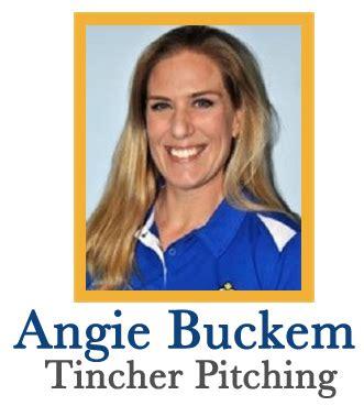 Angie Buckem  Atlanta Flames