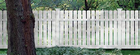 vinyl fencing decorative fence activeyards