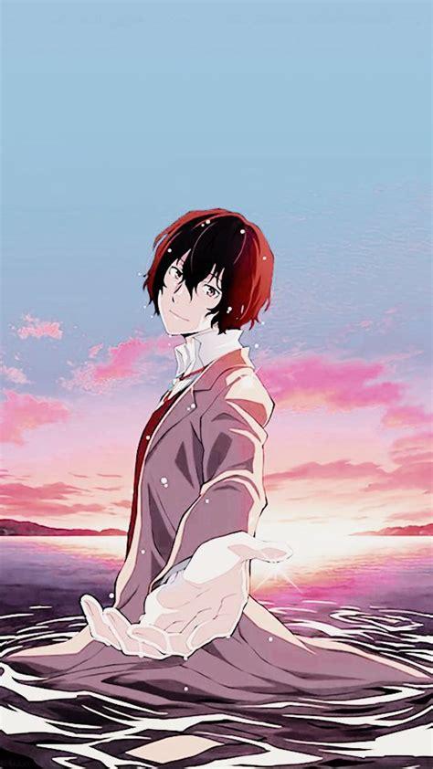 Wallpapers tagged with this tag. Dazai Osamu ♡ phone wallpapers 540x960px °˖ | Anime sanatı, Anime ve Anime erkekler