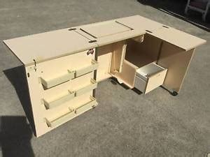 Horn Sewing Cabinets Brisbane by Sewing Cabinet In Queensland Gumtree Australia Free