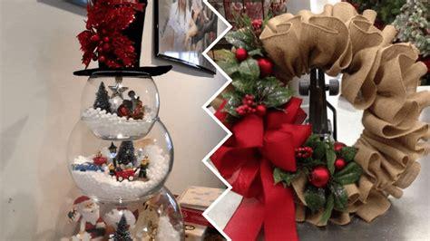 ideas de decoraciones navidenas  el hogar  te
