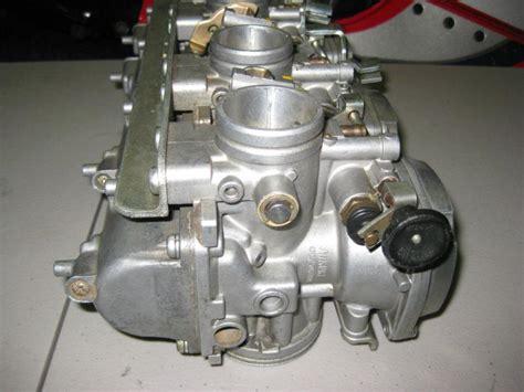 Buy Kawasaki Kz1000 Mikuni Cv Carburetor 34 Mm, Kz1000j