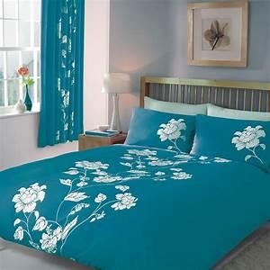 teal bedroom curtains bukit