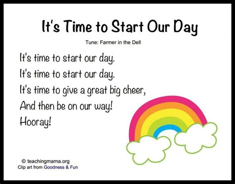 preschool short poems best 25 preschool poems ideas on kindergarten 114