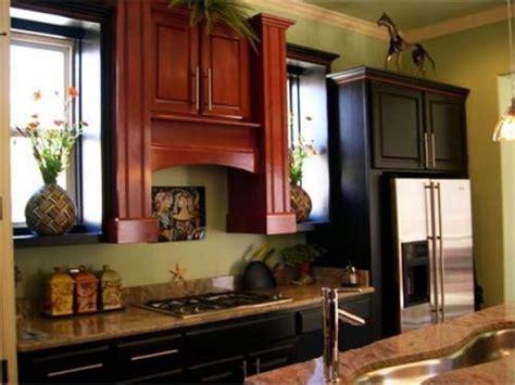 kitchen colors  work  hgtv
