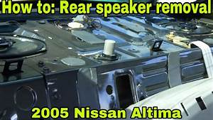 Diagram For 1999 Nissan Altima