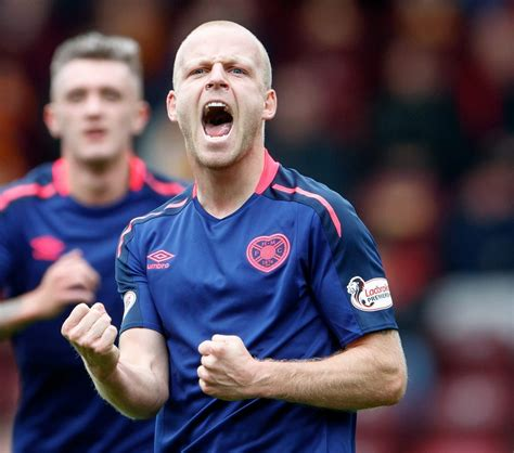 Steven Naismith admits it is 'inevitable' he will sign ...