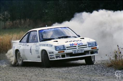 opel manta kaufen erwin weber opel manta 400 adac deutschland rallye 1983 foto bild rallye sport erotik