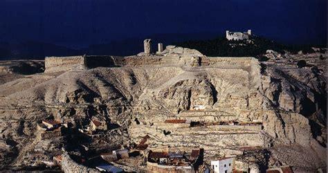 Castillo de Ayud (Calatayud) : Turismo de Aragón