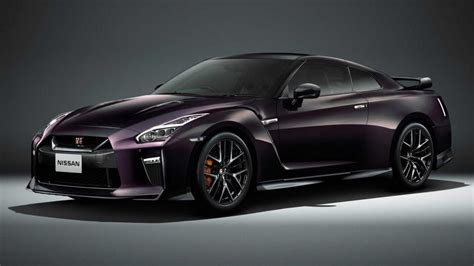 2019 Nissan Gtr by Nissan Introduces A Japan Only Limited Edition Gt R