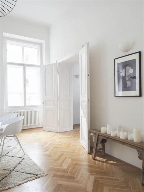 Minimalismus Leben by Lifestyle Und Interiortrend Living Und Minimalismus