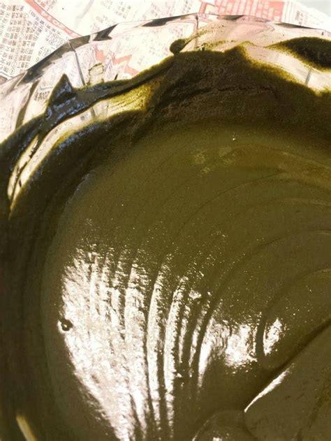 lush henna caca noir reviews  ingredients