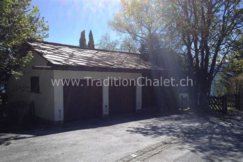 tradition chalet chalet for sale crans montana valais suisse