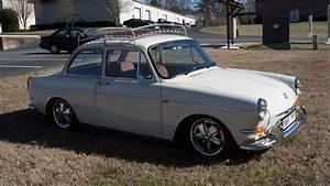 M U0026m Mondays  27  1965 Vw Type 3 Notchback