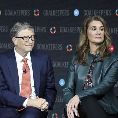 Bill Gates had an 'agreement' with wife Melinda French to ...