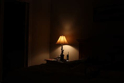 how to lighten a dark room with no natural light l in a dark room mcurtis7 flickr