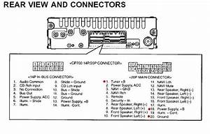 Wiring Diagram For Kenwood Stereo