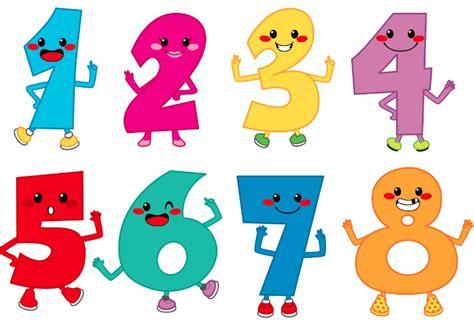 Primary-school Number Skills