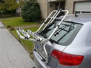 Fahrradträger Heckklappe Test : p1040517 fahrradtr ger f r heckklappe a3 sportback ~ Kayakingforconservation.com Haus und Dekorationen