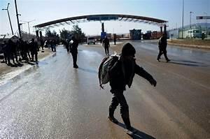One killed by shelling near Turkish school on Syrian ...
