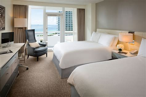 2 Bedroom Suites by 2 Bedroom Suites In Miami Fontainebleau Miami