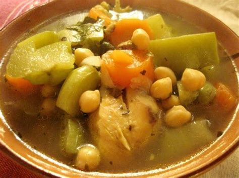 hispanic kitchen recipes caldo de pollo chicken soup hispanic kitchen