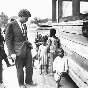 """RFK: """"What we need is love and wisdom, and compassion ..."""