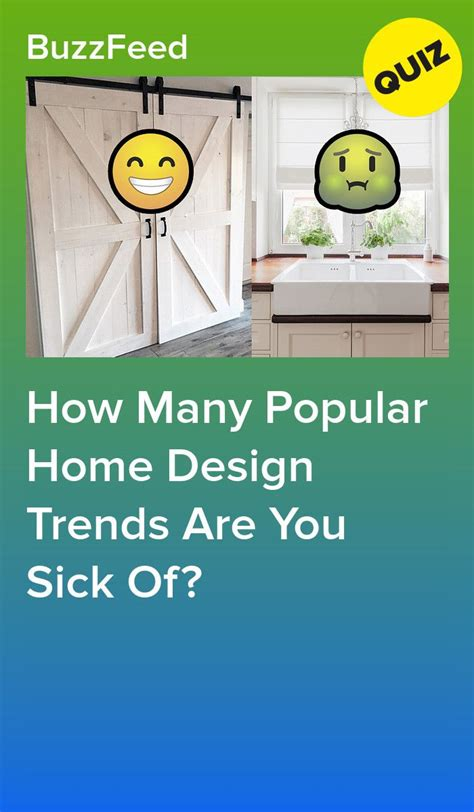 tired   home design trends