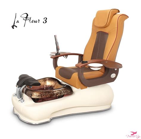 la fleur 3 pedicure spa chair pedicurespa us