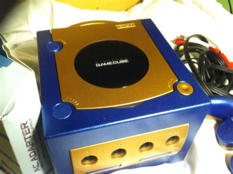 gamecube console for sale custom gamecube console on sale by oldmancricky