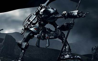 Alien Machines War Science Vader Fiction Darth