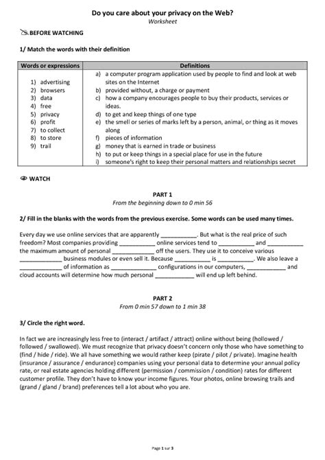 worksheet computer definition worksheets for all