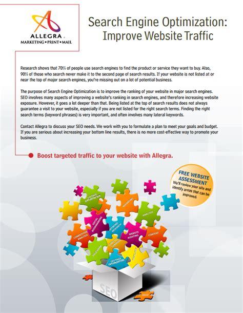 Search Engine Optimisation Costs by Search Engine Optimization Allegra Print Design Marketing