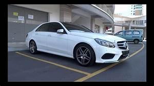 Mercedes E 300 : 2015 mercedes benz e 300 bluetec hybrid start up and tour youtube ~ Medecine-chirurgie-esthetiques.com Avis de Voitures