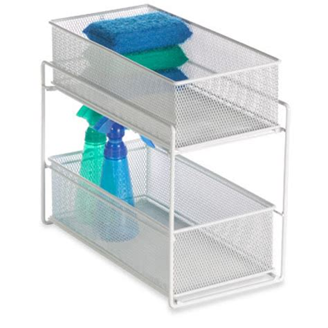 under sink drawers bathroom steps to organization college bound some space saving