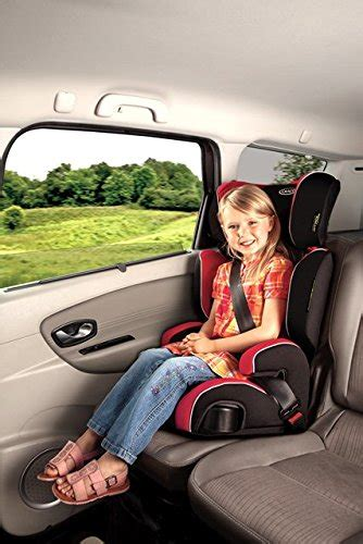 graco assure group  car seat sport luxe  baby